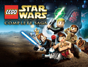 Lego Star Wars The Complete Saga Wallpapers Video Game Hq Lego Star Wars The Complete Saga Pictures 4k Wallpapers 2019