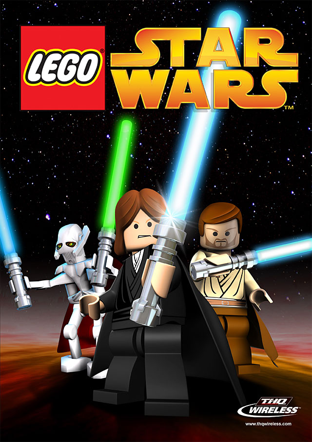 Lego Star Wars The Video Game Wallpapers Video Game Hq Lego Star Wars The Video Game Pictures 4k Wallpapers 2019
