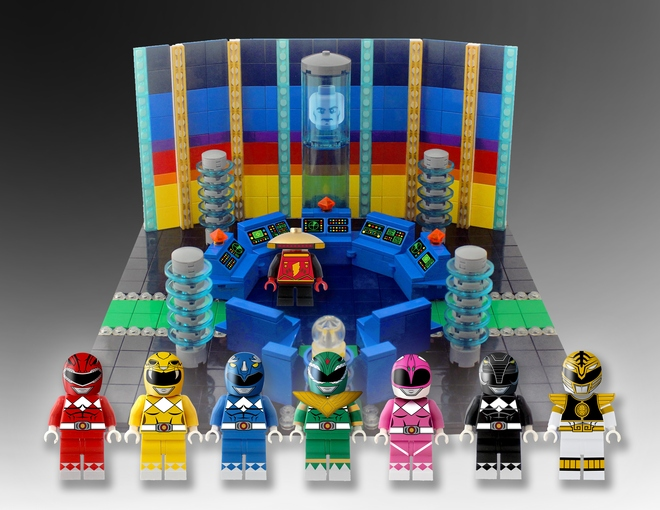 Nice Images Collection: Lego Desktop Wallpapers