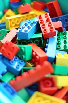 HQ Lego Wallpapers | File 18.45Kb