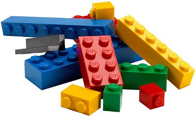 HQ Lego Wallpapers | File 19.65Kb