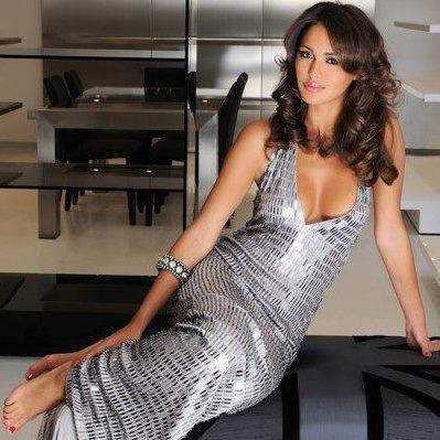 Leila Ben Khalifa High Quality Background on Wallpapers Vista