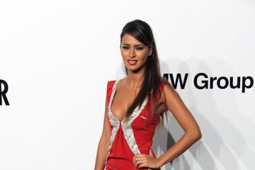 Leila Ben Khalifa Backgrounds, Compatible - PC, Mobile, Gadgets| 360x240 px