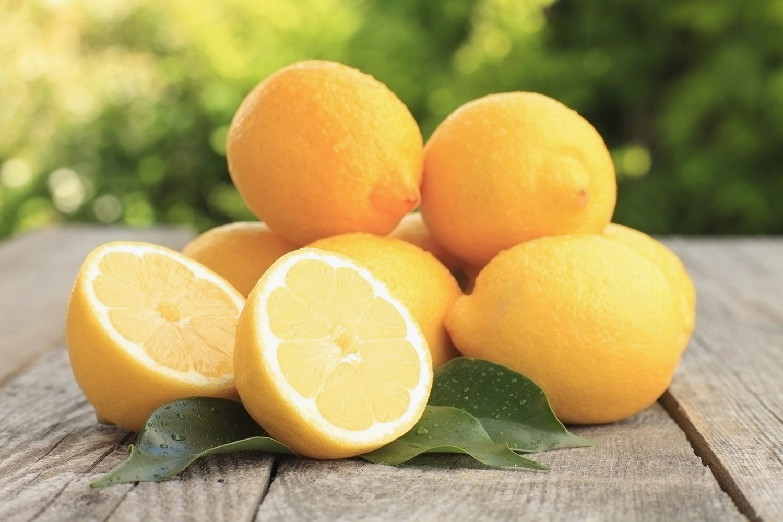HD Quality Wallpaper | Collection: Food, 1500x1000 Lemon