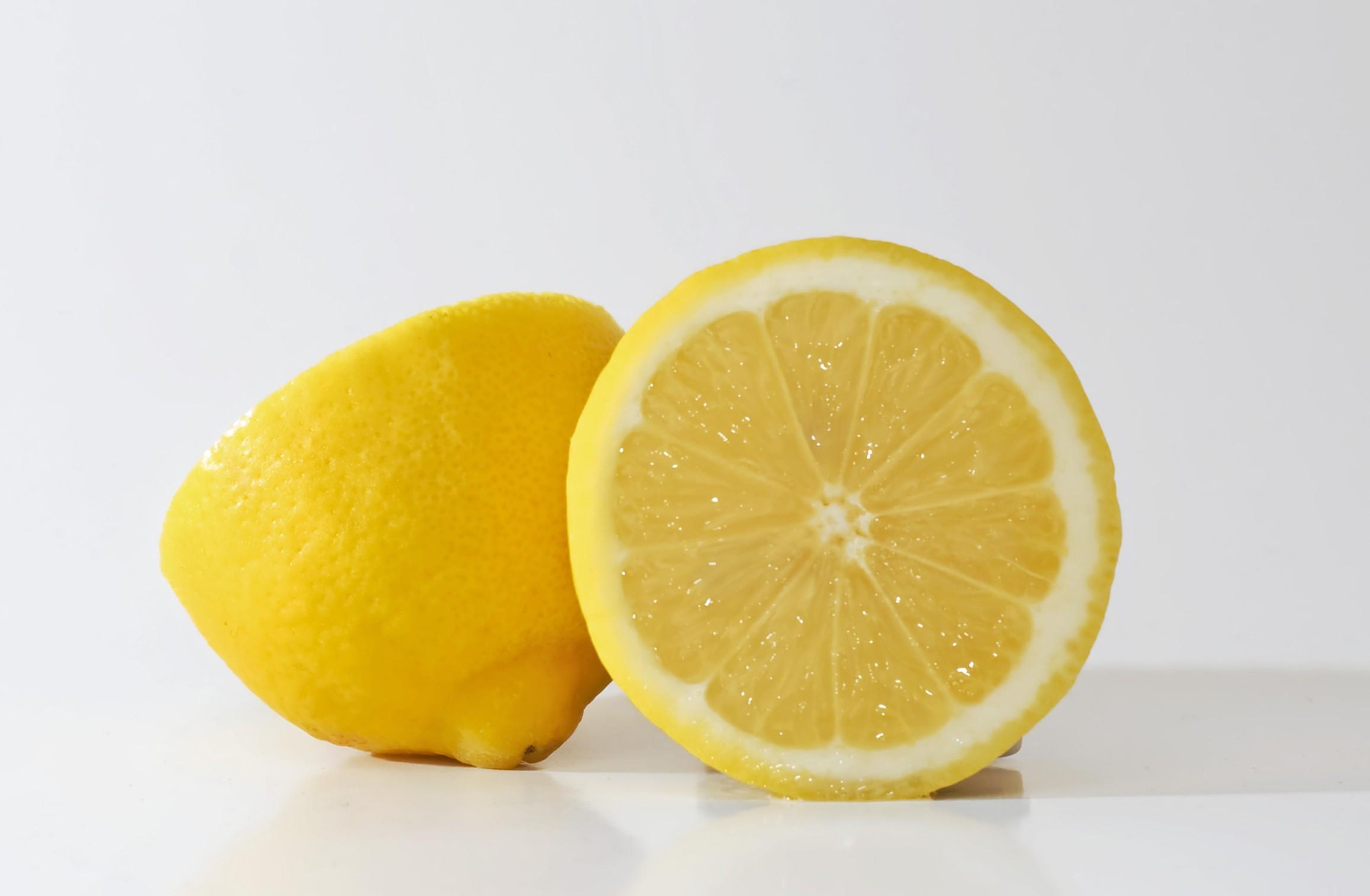 Lemon #8