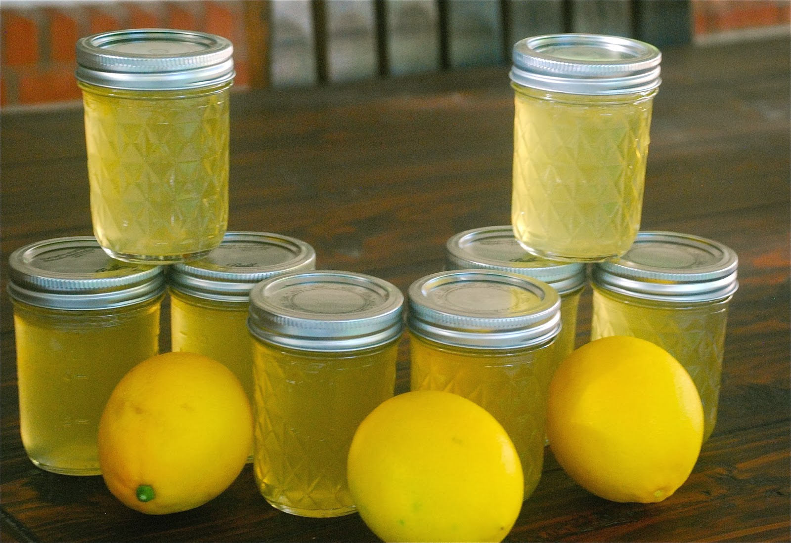 Amazing Lemon Jelly Pictures & Backgrounds