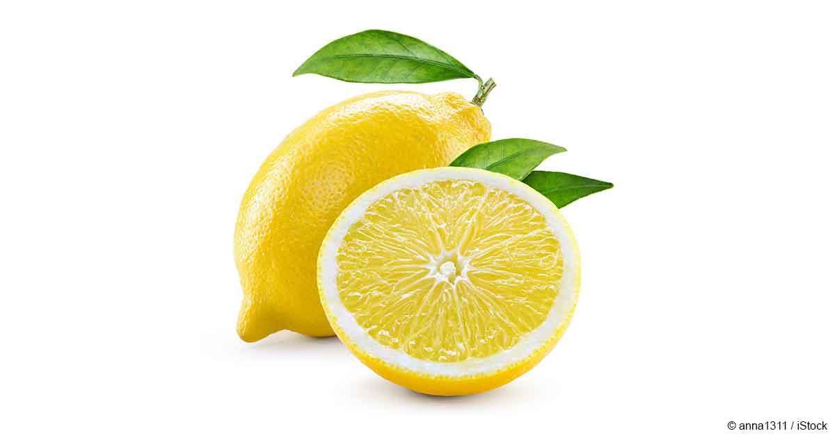 Lemon Pics, Food Collection