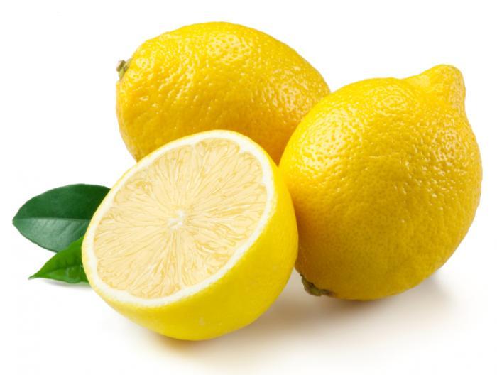 Lemon #12