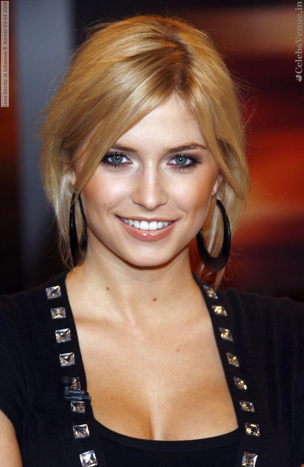 HQ Lena Gercke Wallpapers | File 162.54Kb