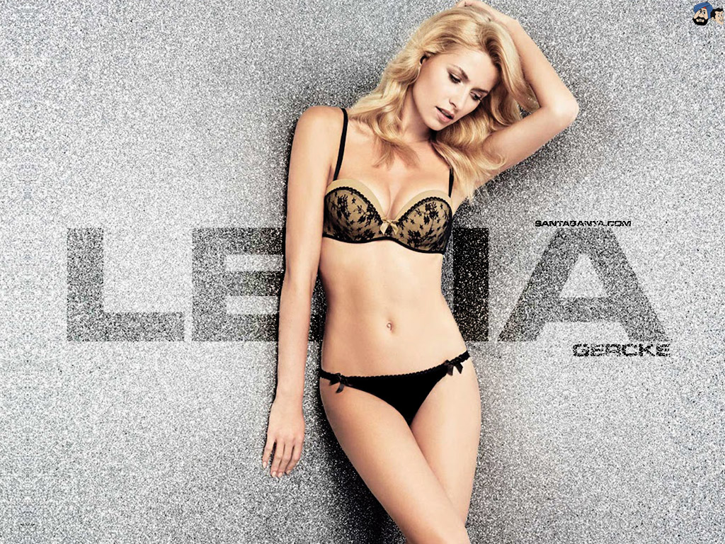 HQ Lena Gercke Wallpapers | File 354.5Kb