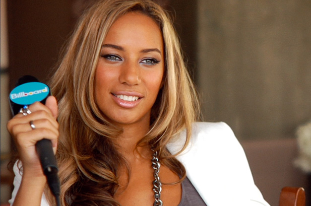 HQ Leona Lewis Wallpapers | File 112Kb