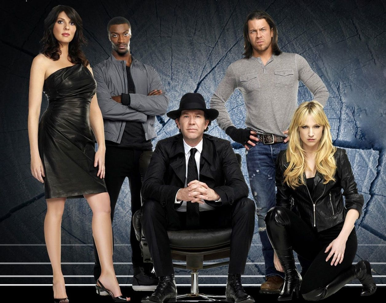 HD Quality Wallpaper | Collection: TV Show, 1256x986 Leverage