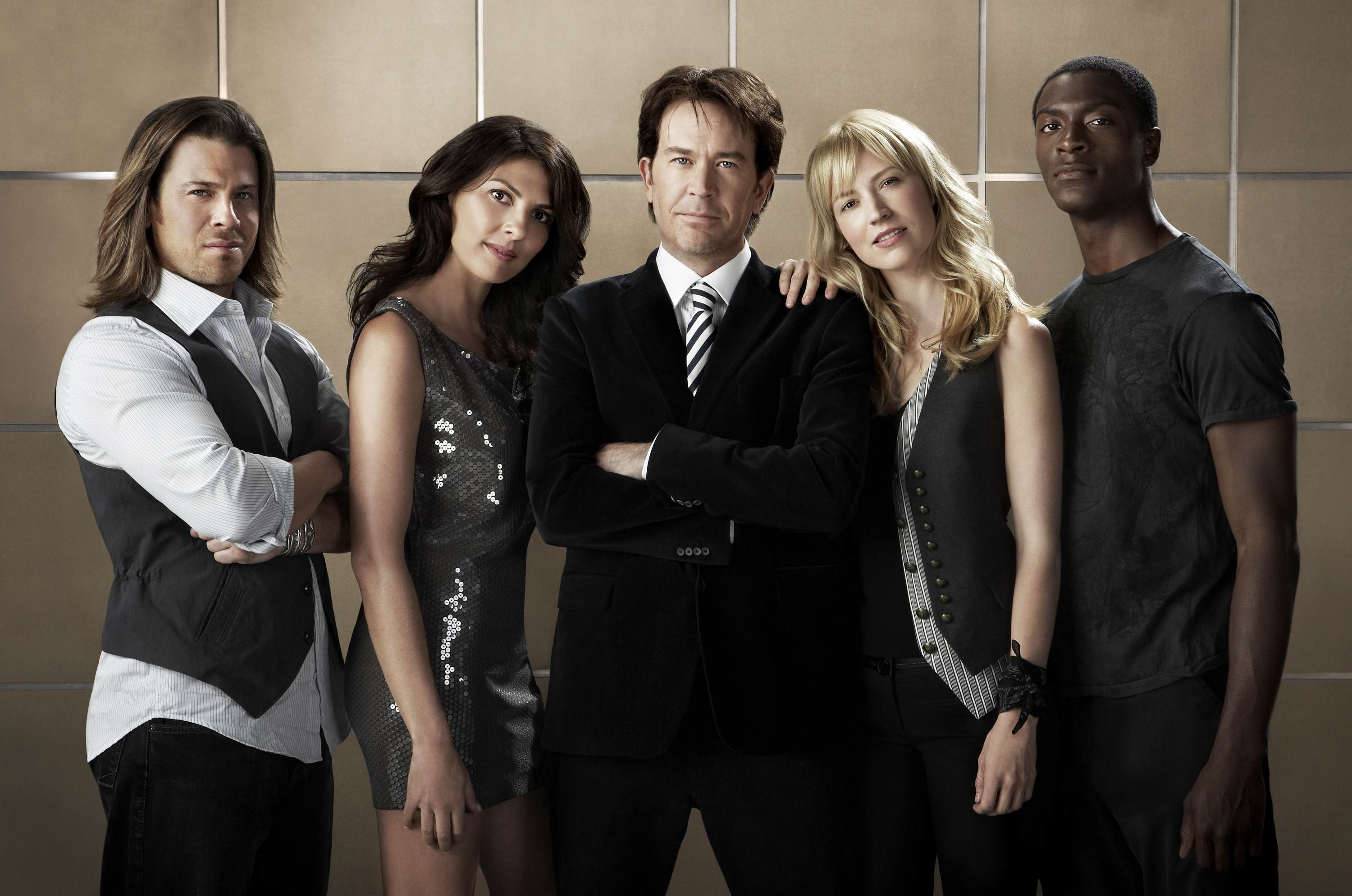 HD Quality Wallpaper | Collection: TV Show, 3000x1990 Leverage