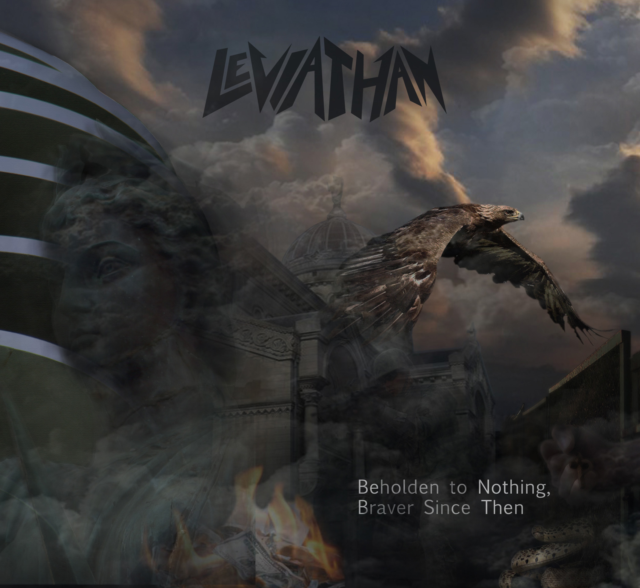 Leviathan High Quality Background on Wallpapers Vista