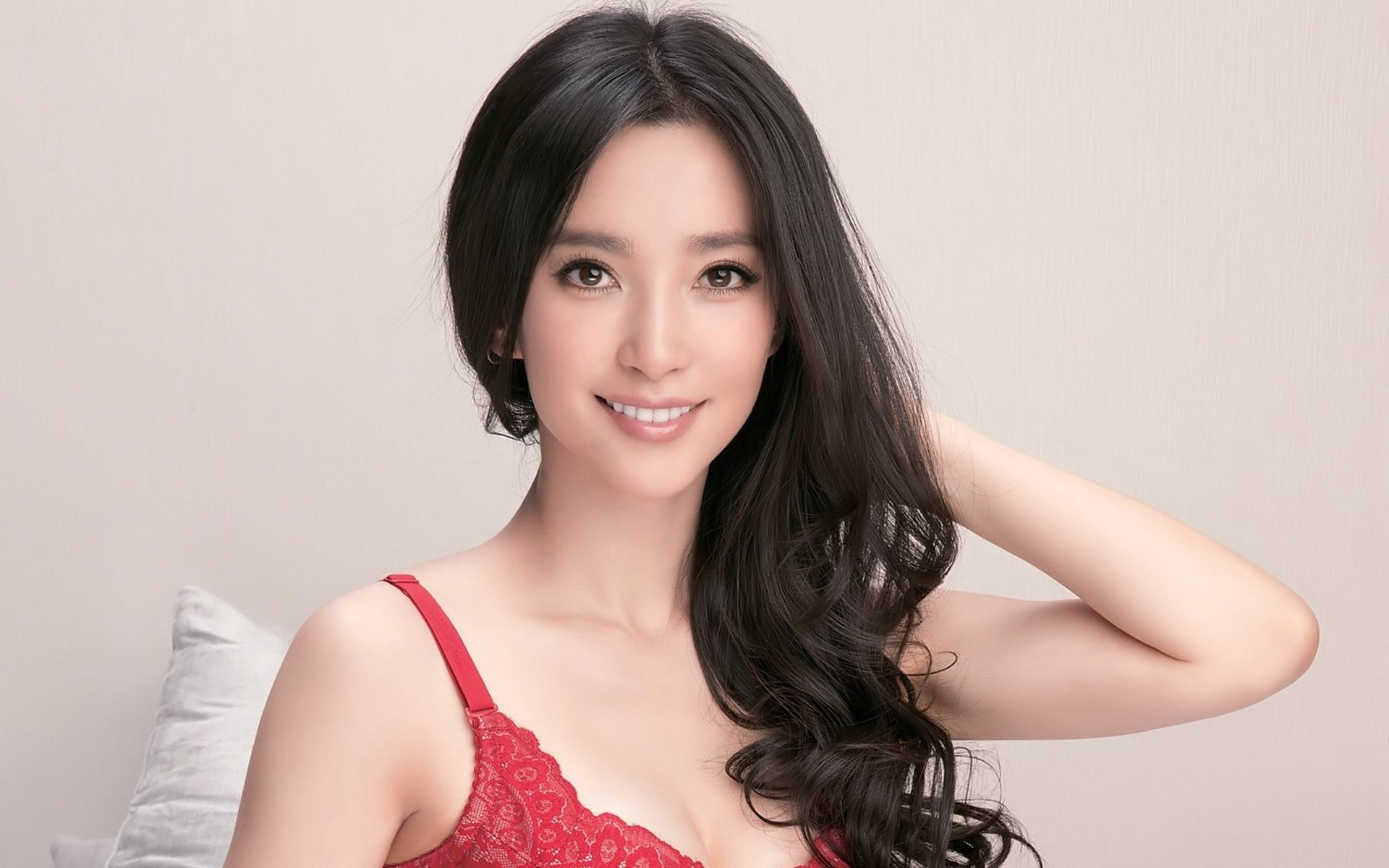 Li Bingbing Pics, Women Collection
