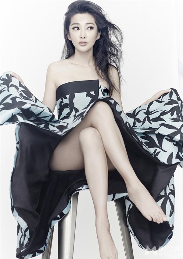 Li Bingbing High Quality Background on Wallpapers Vista