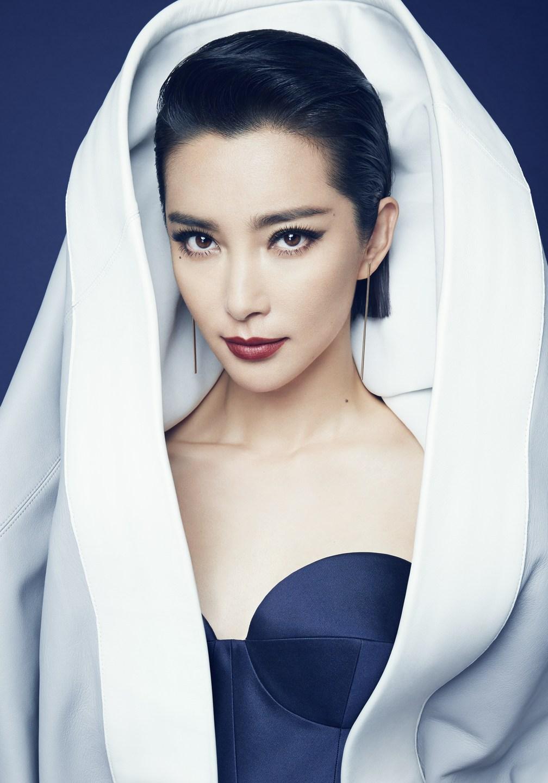 HD Quality Wallpaper | Collection: Women, 1008x1440 Li Bingbing