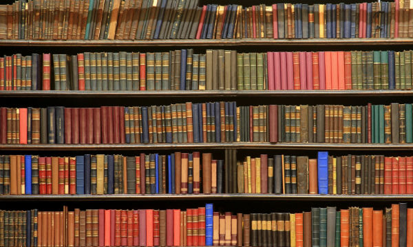 Images of Library | 600x360