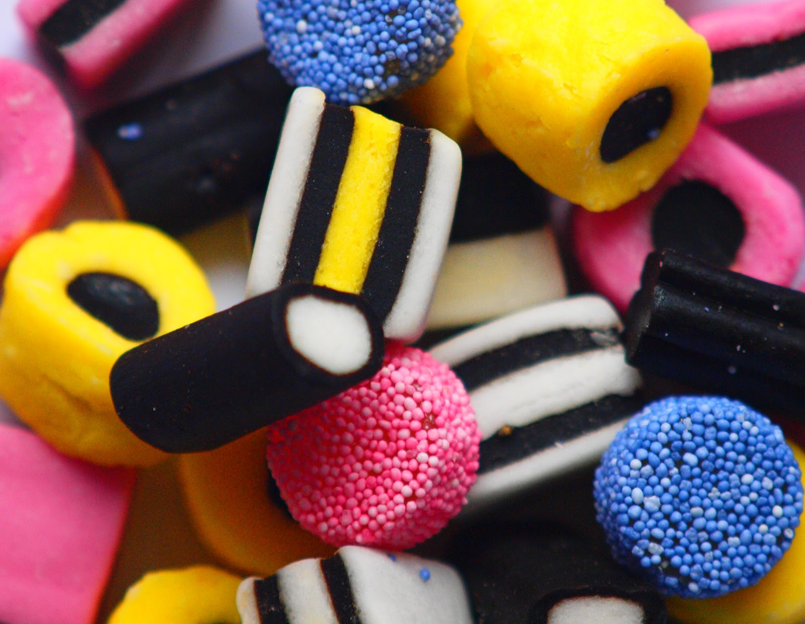 Licorice Alsorts #4