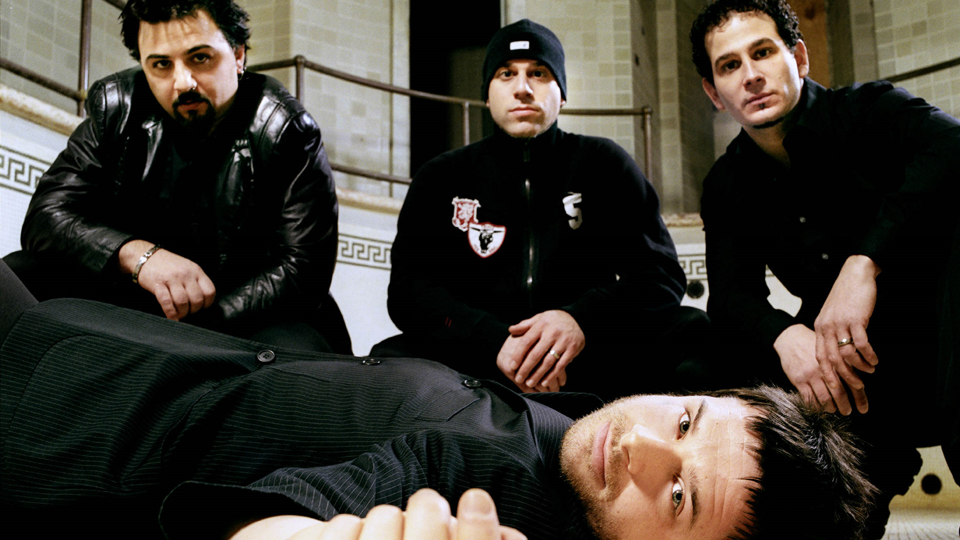 Life Of Agony Backgrounds on Wallpapers Vista