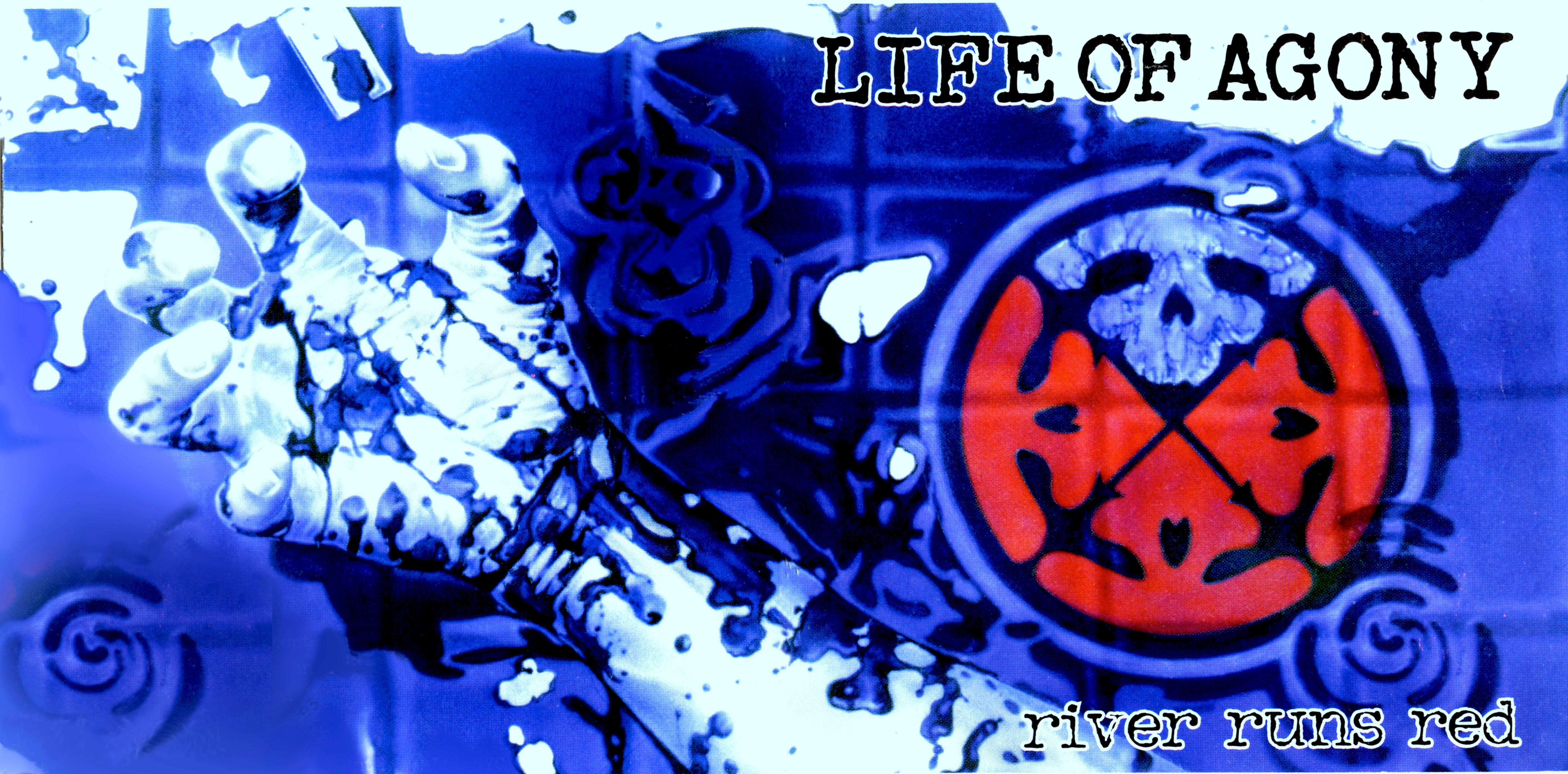 Life Of Agony Backgrounds, Compatible - PC, Mobile, Gadgets  5707x2818 px