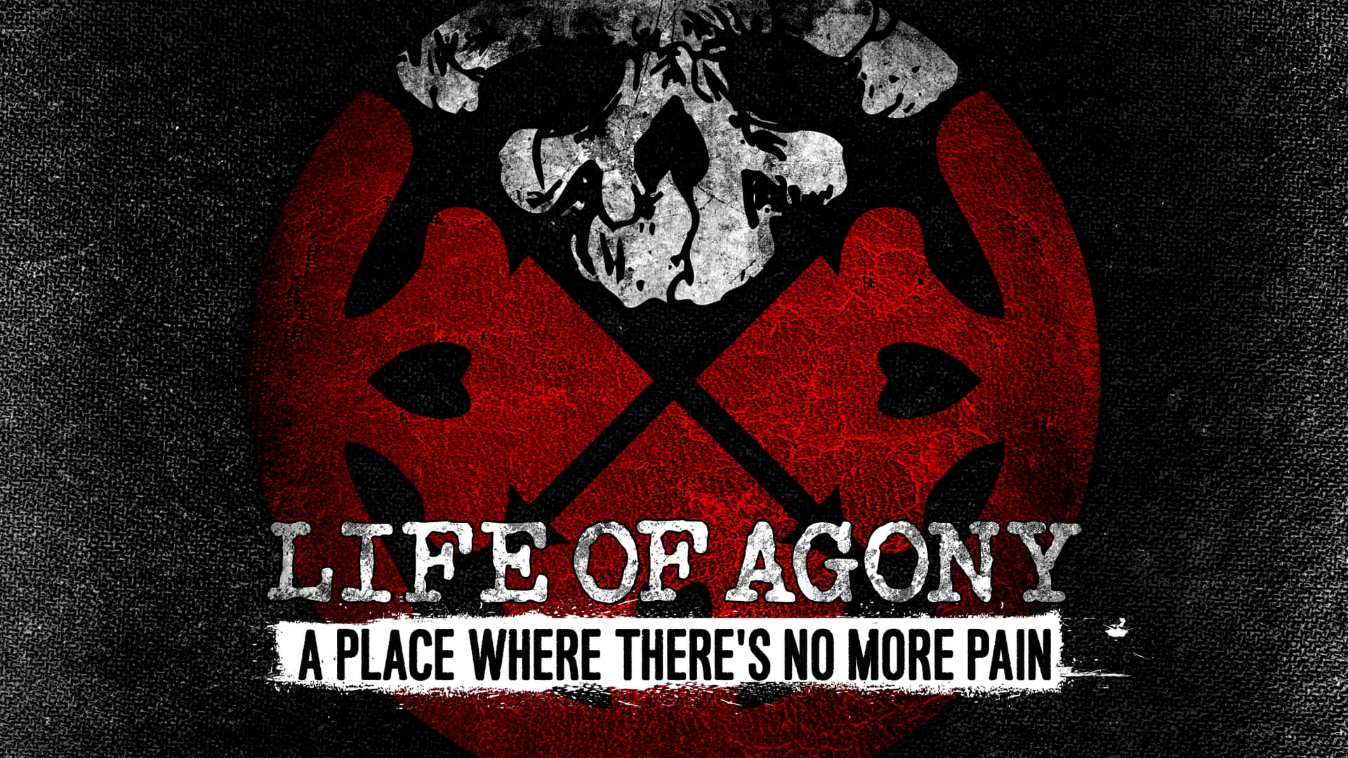Nice wallpapers Life Of Agony 1920x1080px