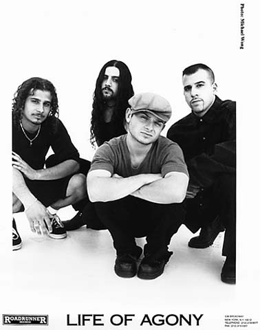 Amazing Life Of Agony Pictures & Backgrounds