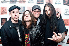 Images of Life Of Agony   220x147