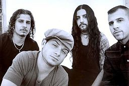 Nice wallpapers Life Of Agony 256x171px