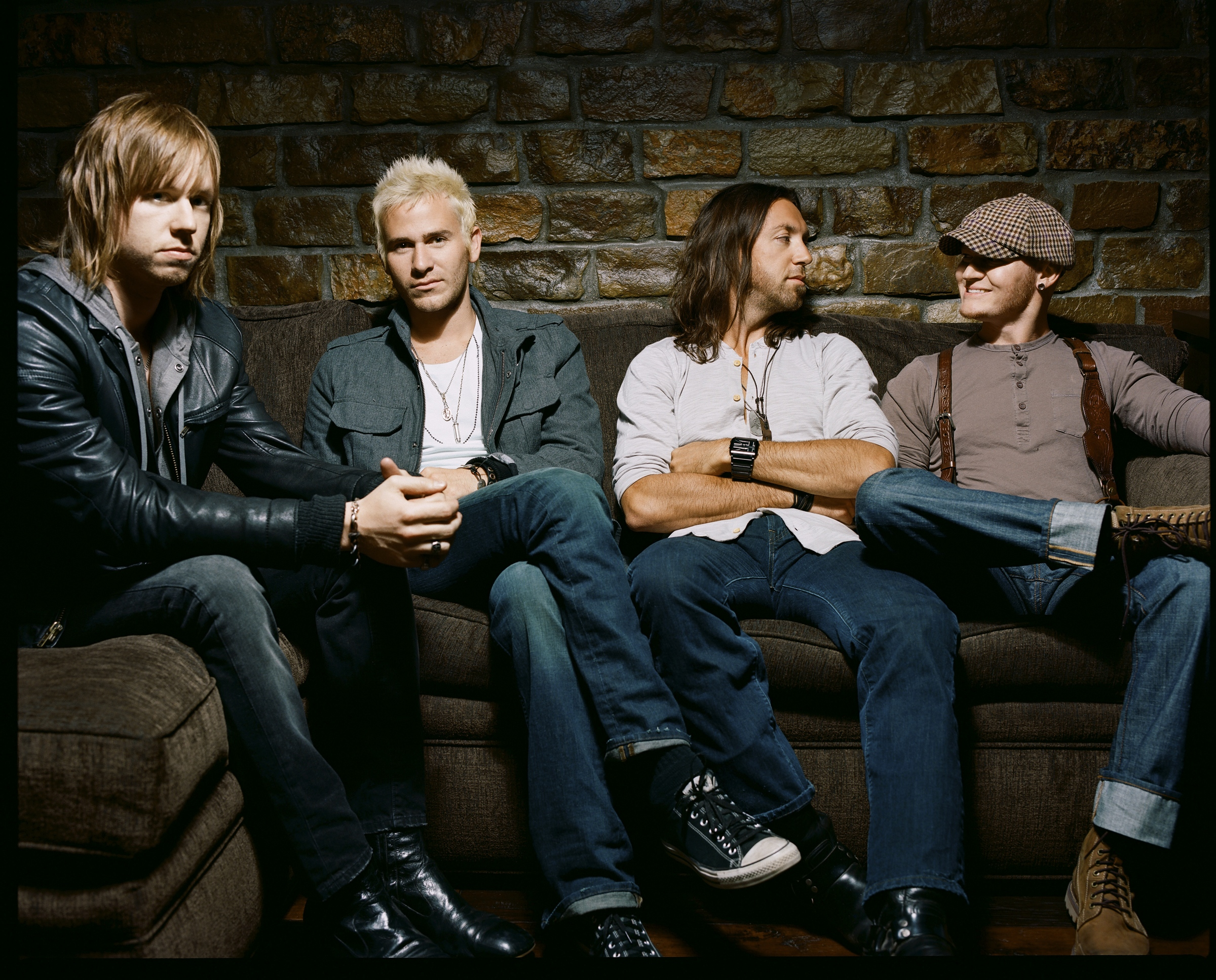 HD Quality Wallpaper | Collection: Music, 2400x1935 Lifehouse