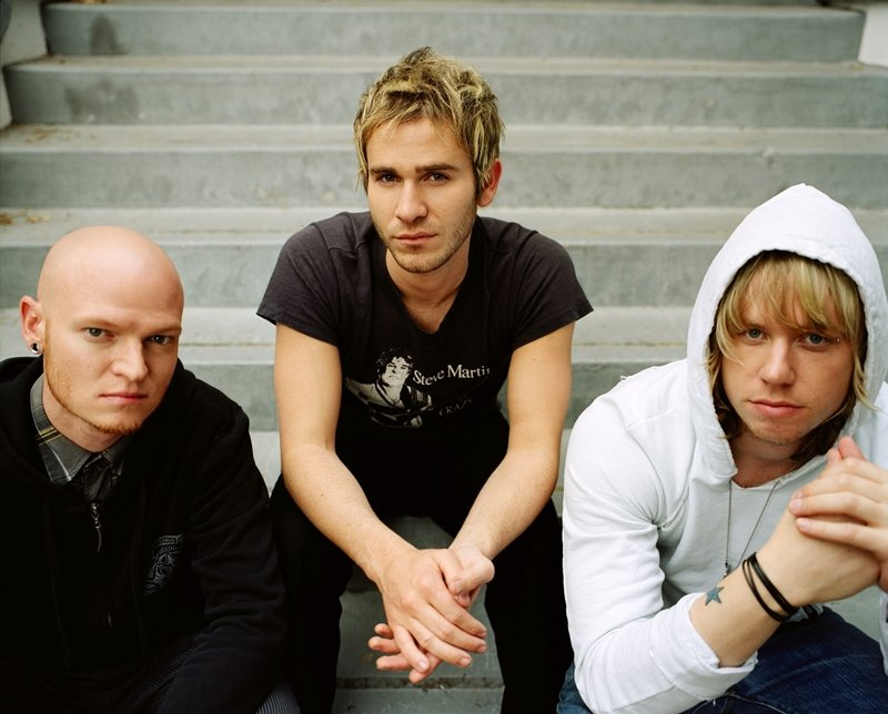 Images of Lifehouse | 800x644