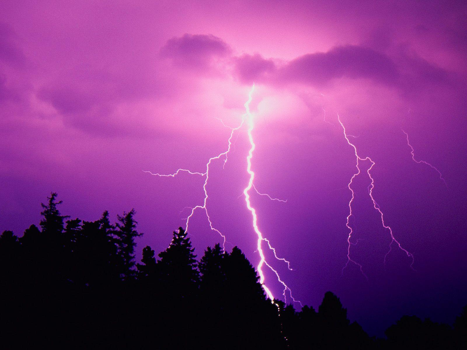 Lightening Wallpapers Multi Monitor Hq Lightening Pictures 4k