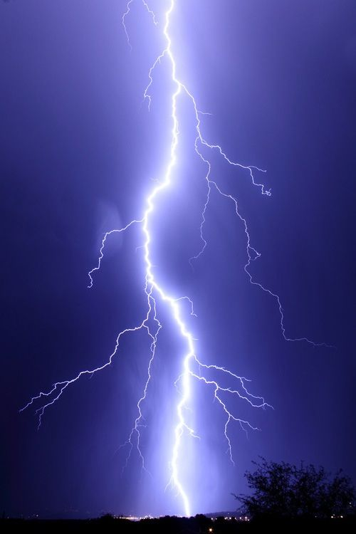 Lightening Backgrounds, Compatible - PC, Mobile, Gadgets| 500x750 px