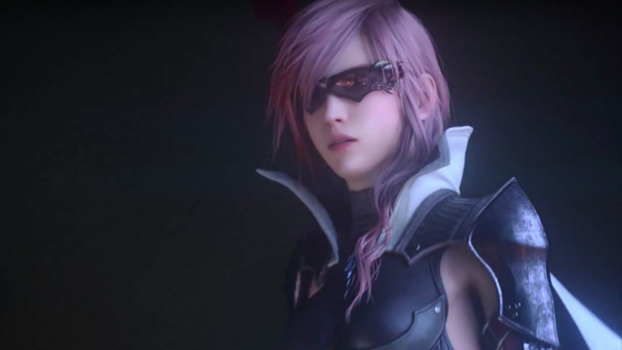 Lightning Returns Final Fantasy Xiii Wallpapers Video Game Hq