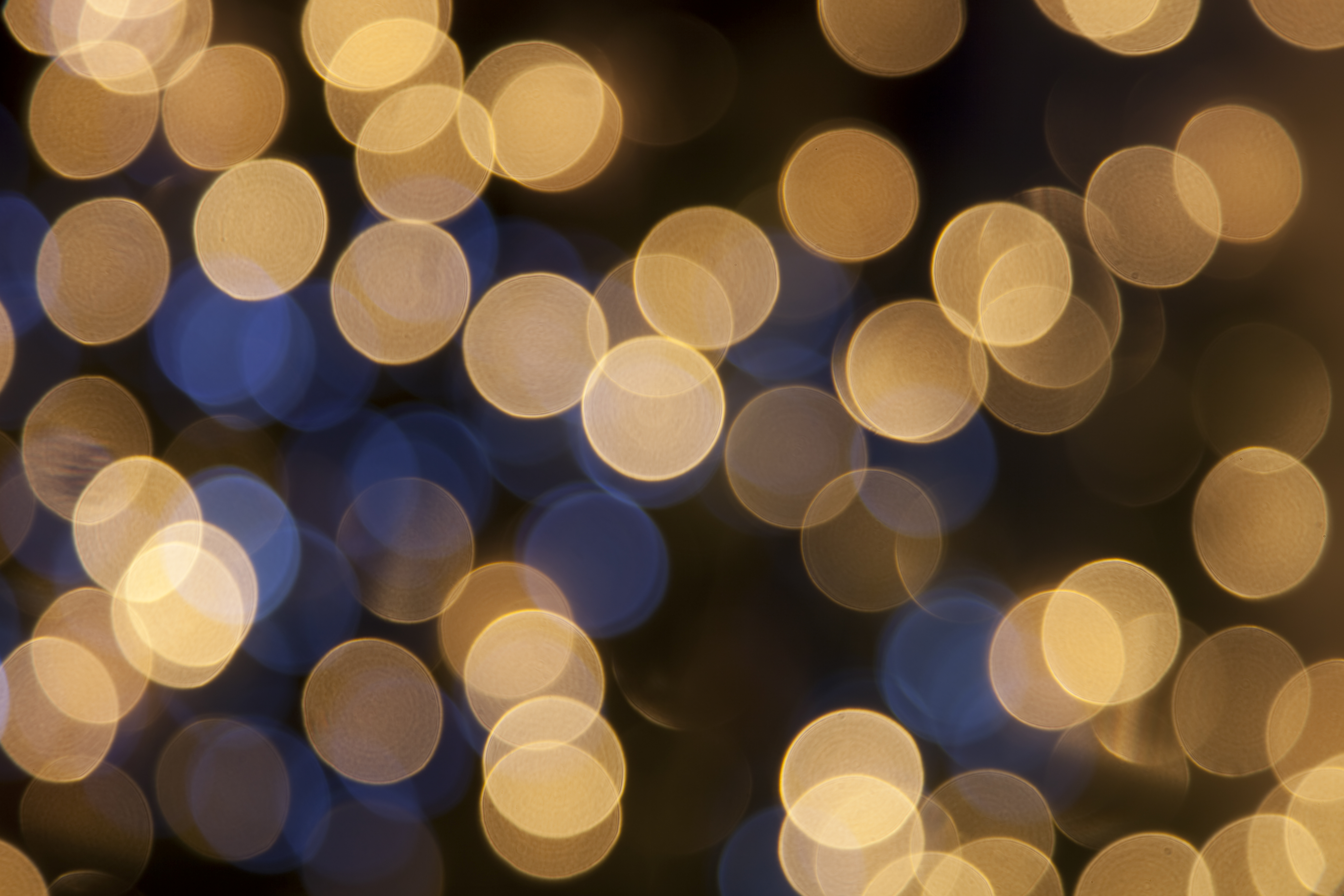 HD Quality Wallpaper | Collection: Pattern, 5616x3744 Lights