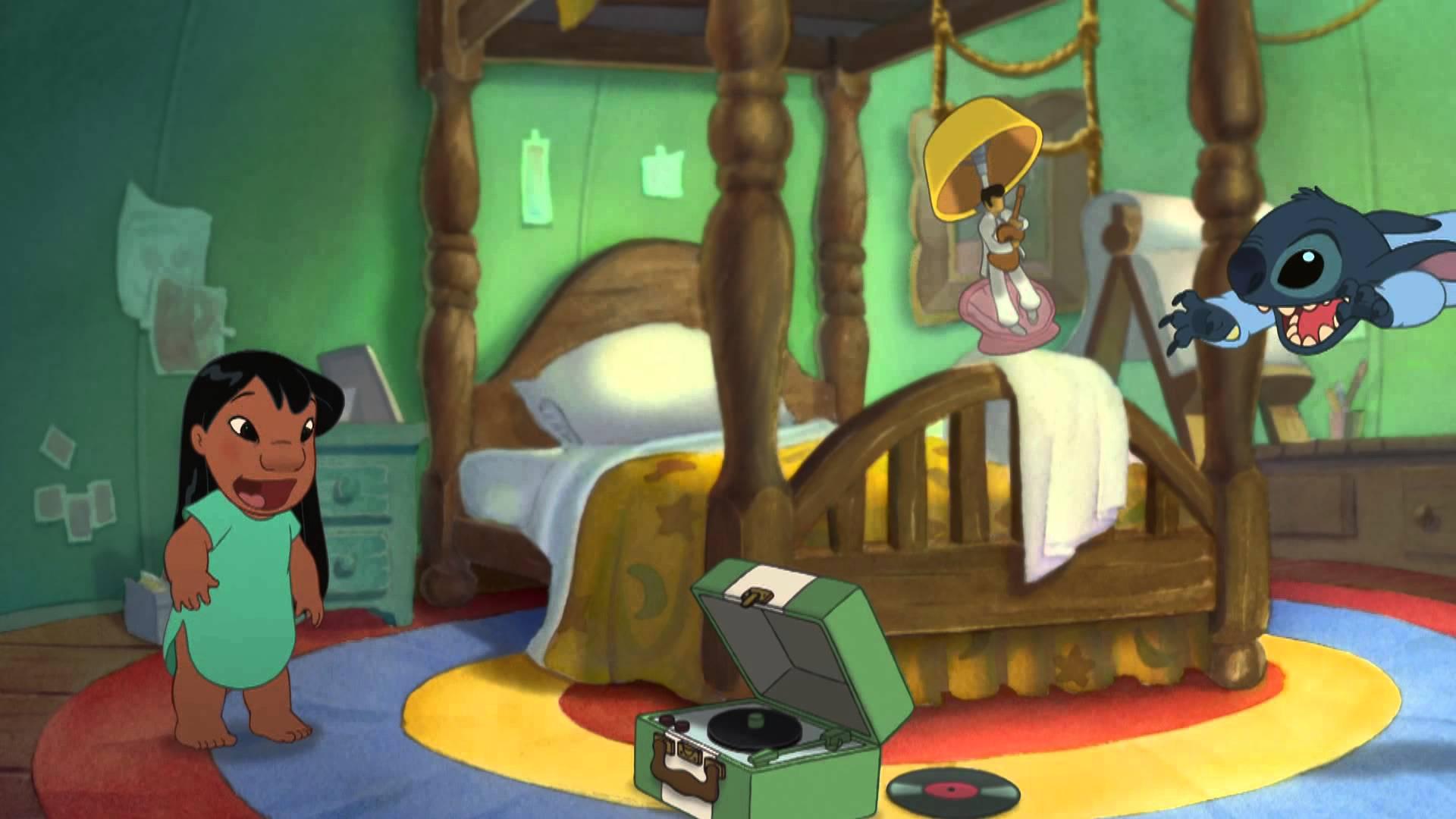 Lilo Stitch 2 Stitch Has A Glitch Wallpapers Movie Hq Lilo