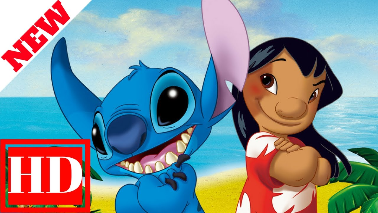 Most Viewed Lilo Stitch Wallpapers 4k Wallpapers