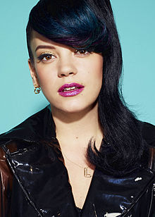 Lily Allen Pics, Music Collection