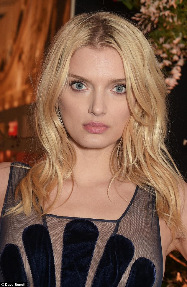 Images of Lily Donaldson | 634x971