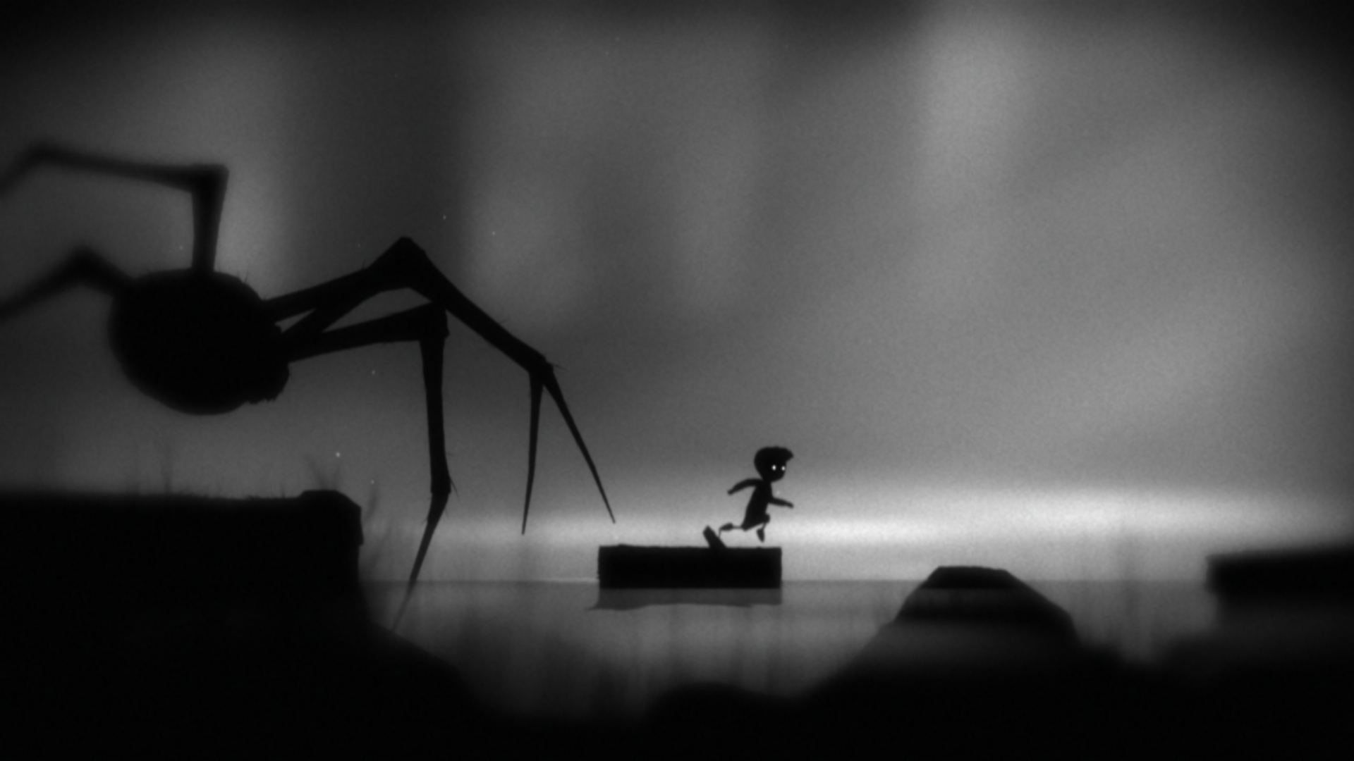 Most Viewed Limbo Wallpapers 4k Wallpapers
