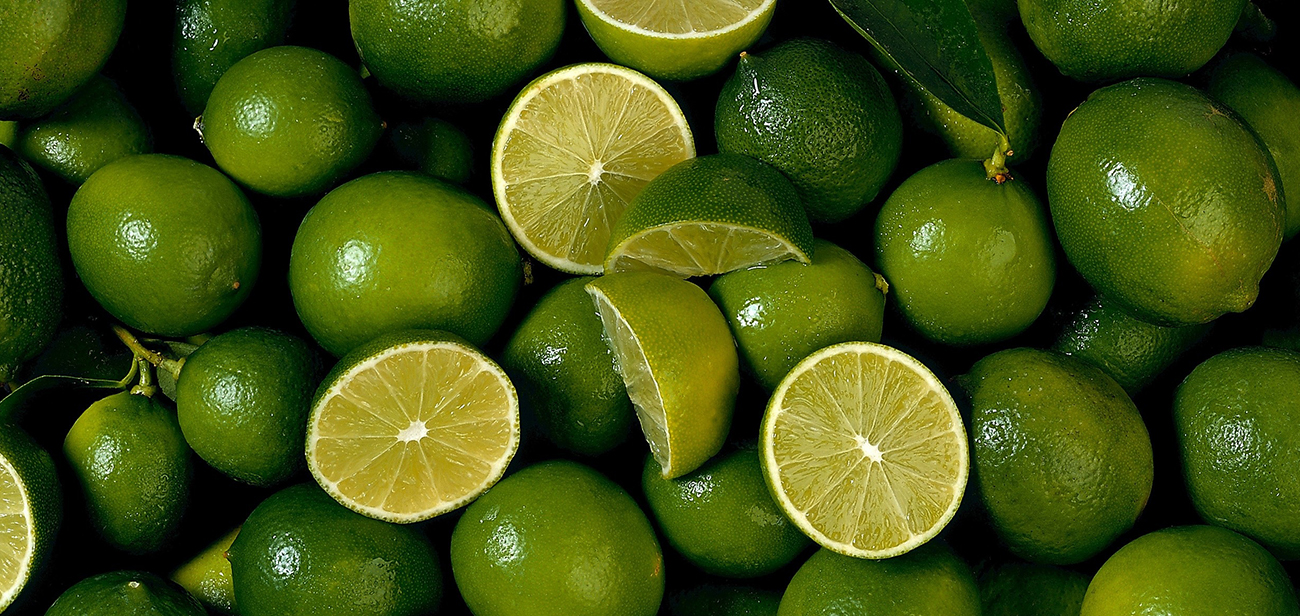 HD Quality Wallpaper   Collection: Food, 1300x616 Lime
