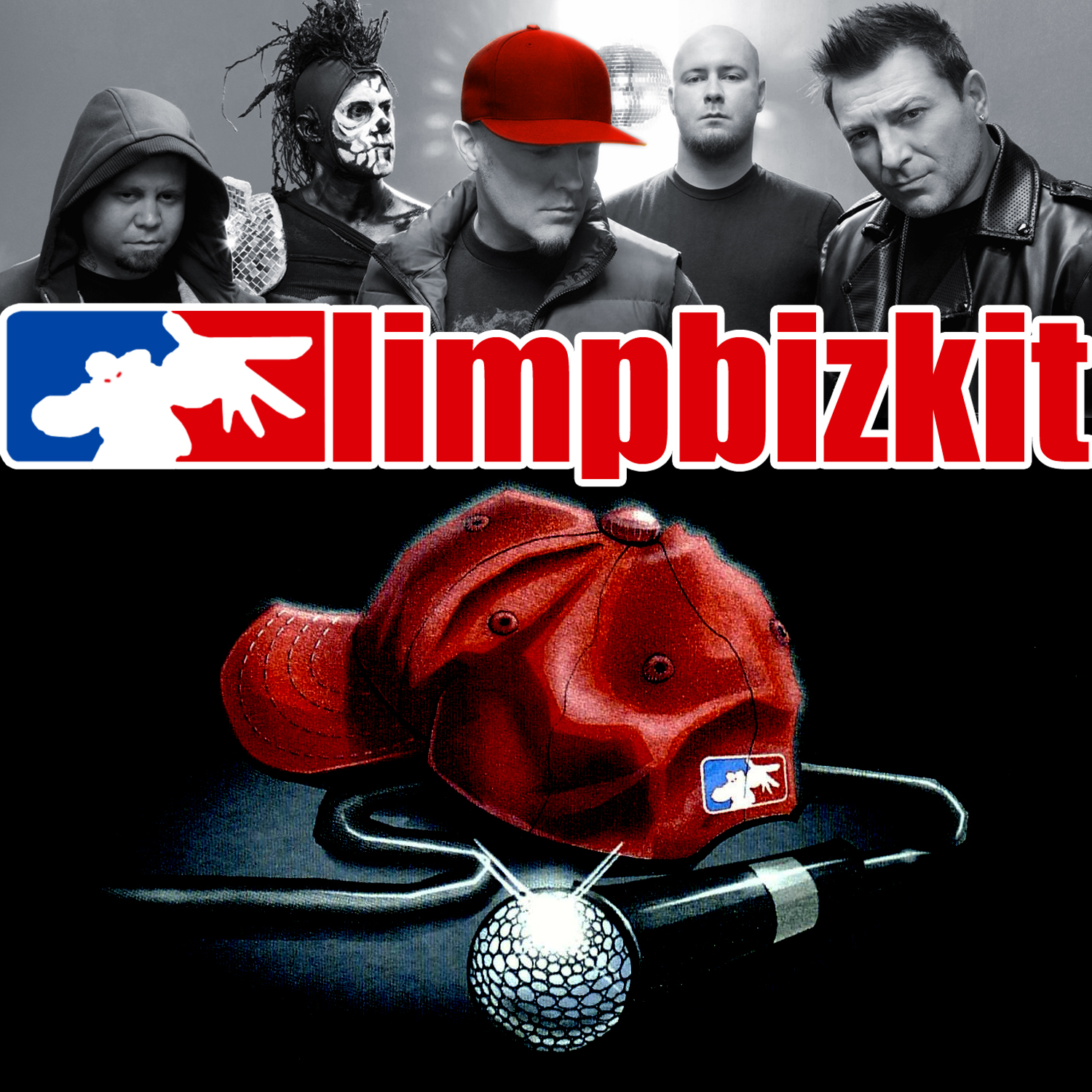 Nice wallpapers Limp Bizkit 1500x1500px