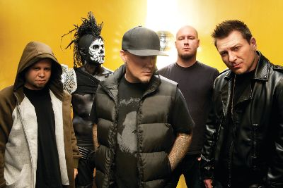 HD Quality Wallpaper | Collection: Music, 400x267 Limp Bizkit