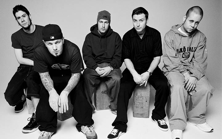 Limp Bizkit Pics, Music Collection
