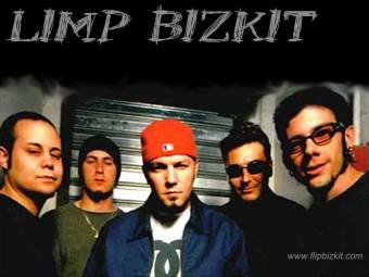 Images of Limp Bizkit | 340x255