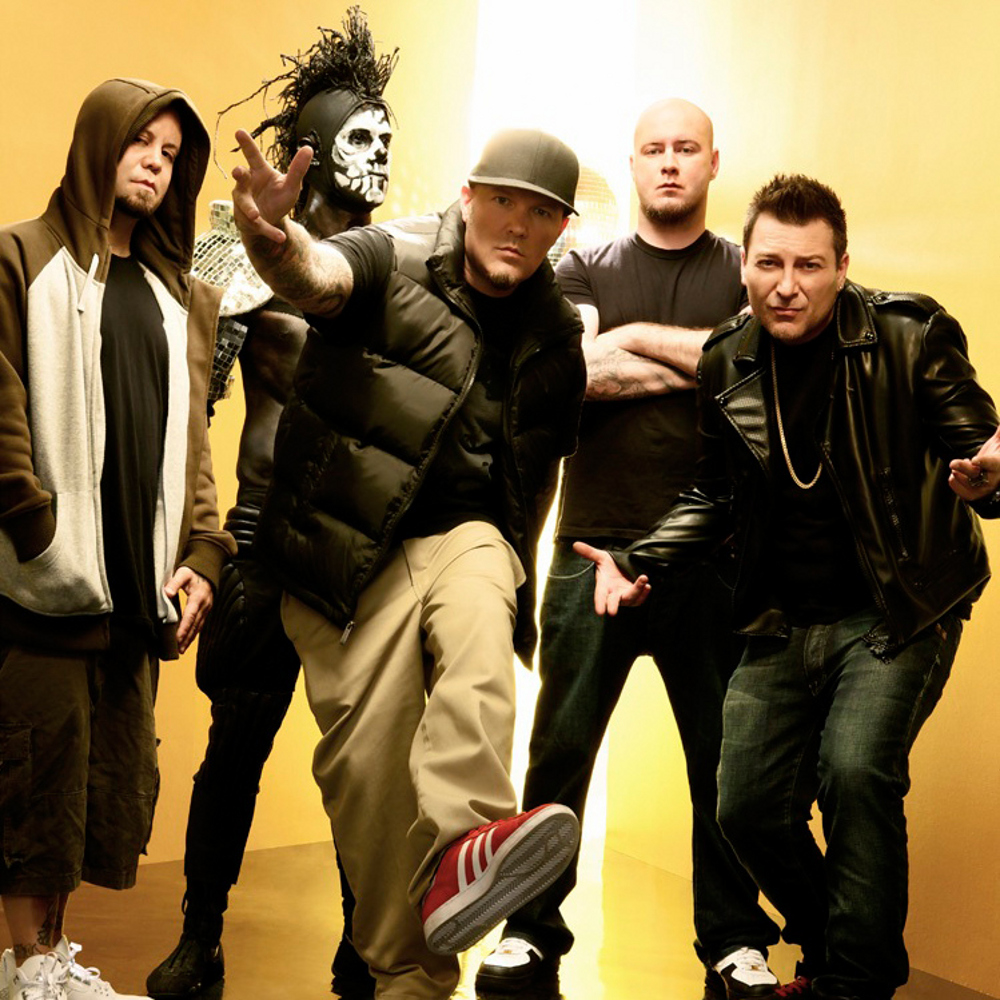 Amazing Limp Bizkit Pictures & Backgrounds