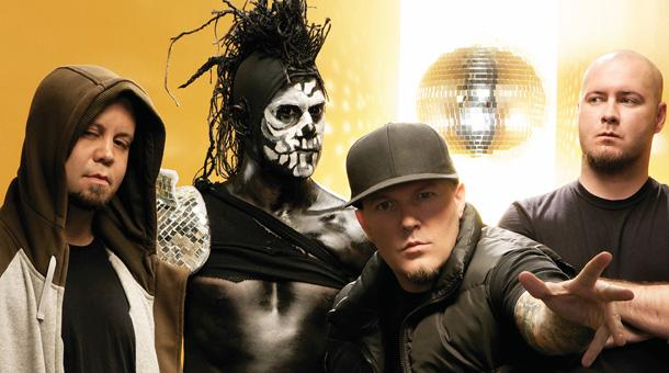 Limp Bizkit Backgrounds, Compatible - PC, Mobile, Gadgets| 610x340 px