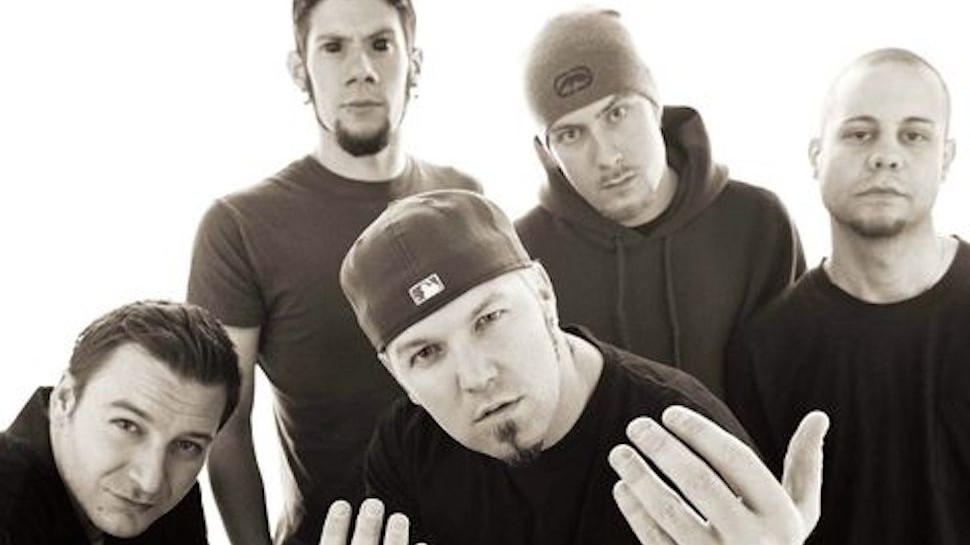 HQ Limp Bizkit Wallpapers | File 71.84Kb