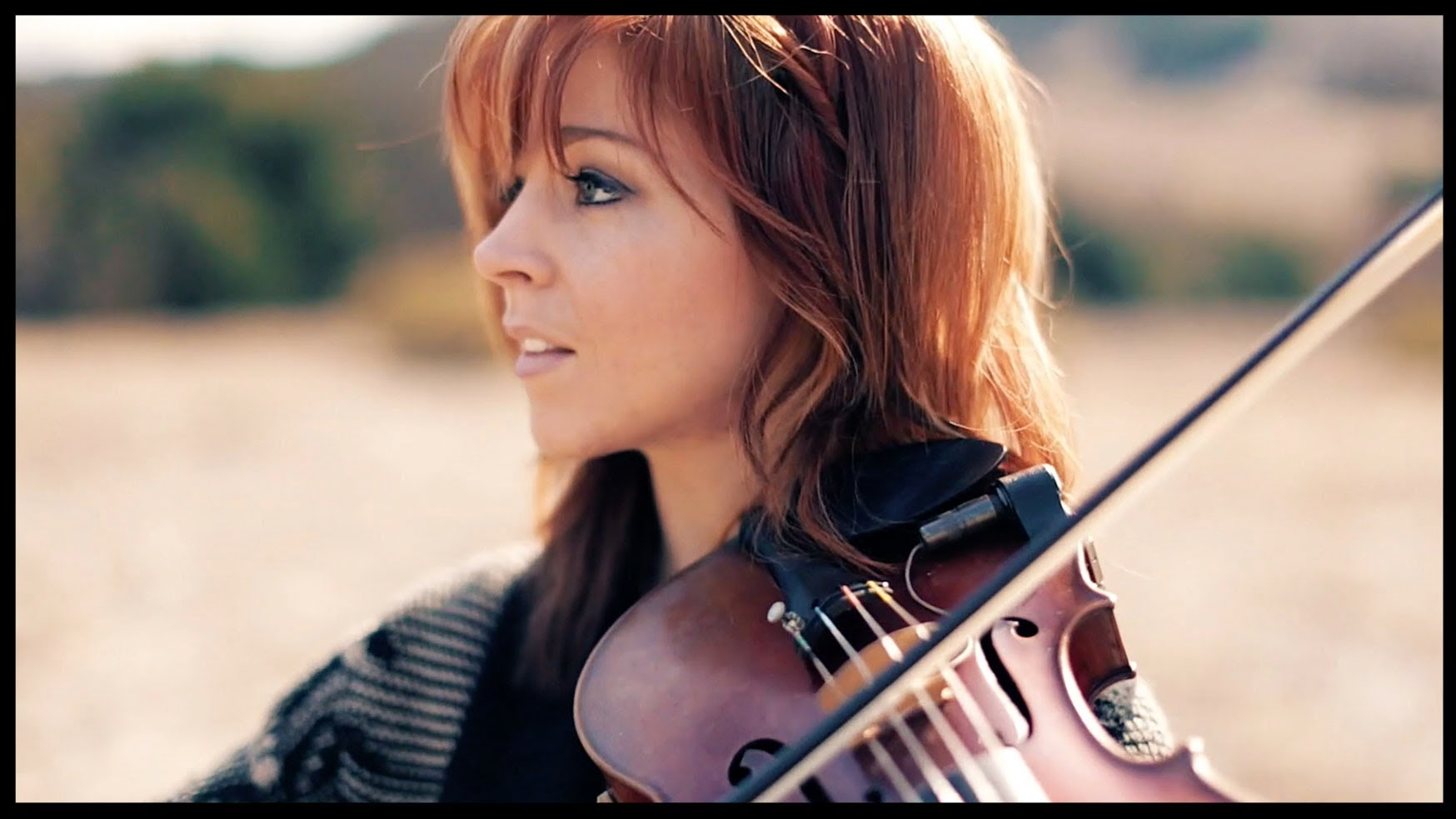 HQ Lindsey Stirling Wallpapers | File 141.28Kb