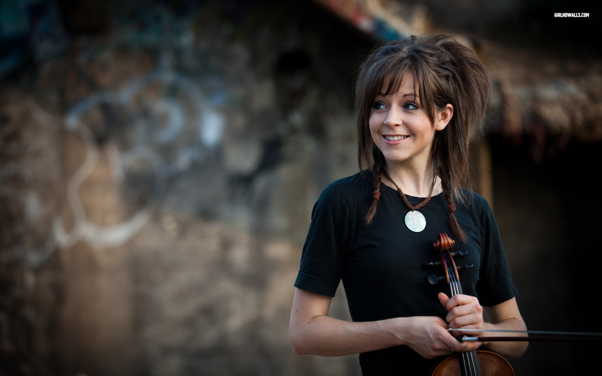 Lindsey Stirling Backgrounds on Wallpapers Vista